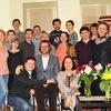 Уфимская группа Михаила Молдованова