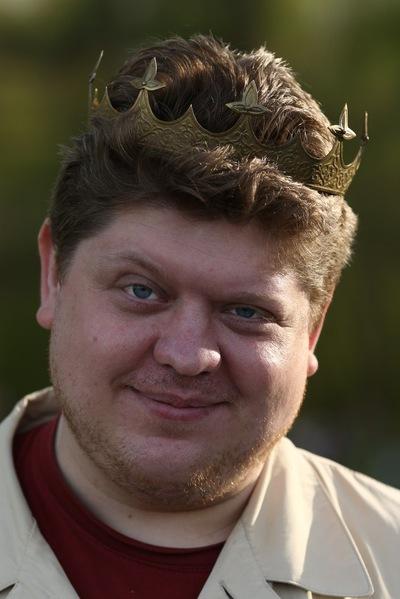 Федор Пашинов