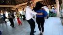 Salsa me dejo bailan DAVID YACIRA Playita de Nigua Rep Dom