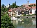 Zauberhaftes Laufenburg - Zwei Länder - eine Stadt