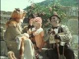 Золотой ключик, или Приключения Буратино (1975)