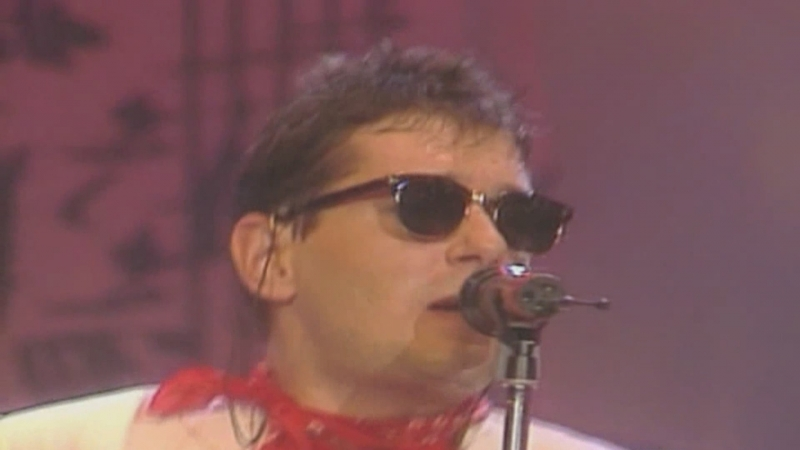 Falco - Rock Me Amadeus (Peters Pop Show)