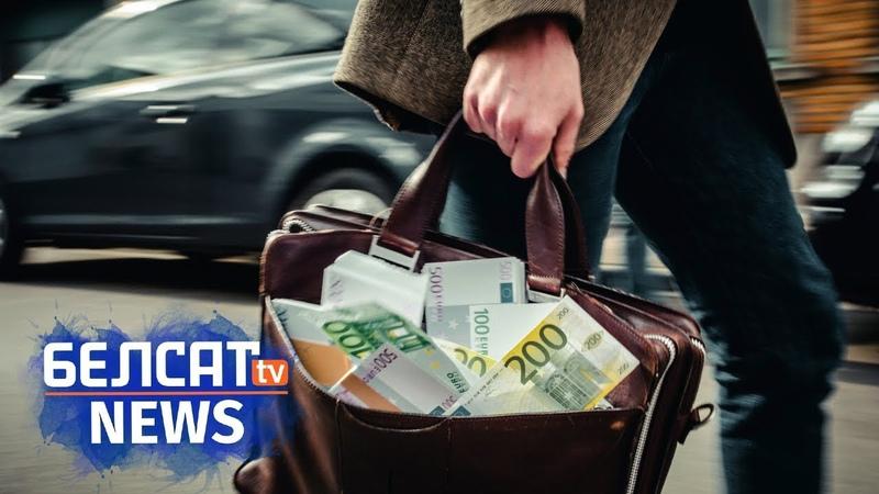 Беларусы прадаюць валютныя ашчаджэнні. І дарма | Беларусы продают валюту, а зря