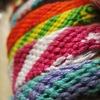 Фенечки [схемы, уроки, плетение]