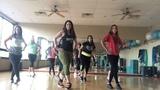 Dance Fitness - Santa Maria - Tango