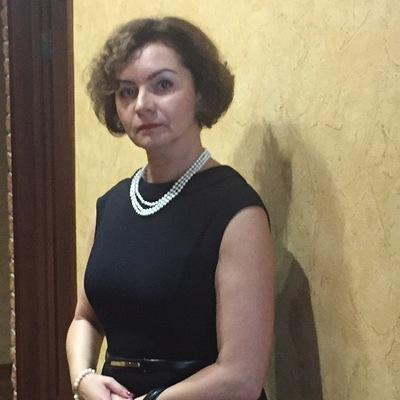 Оксана Климова