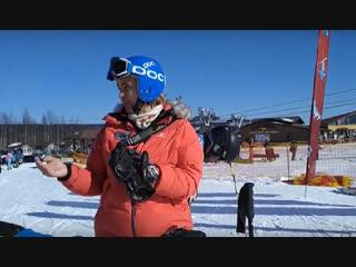 Mayer Ski Club - трудовые будни