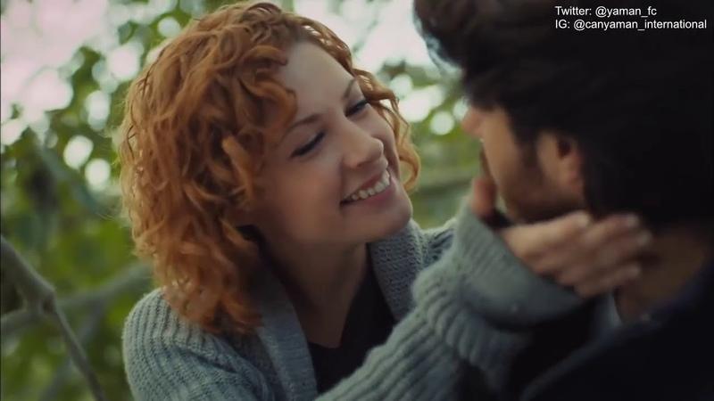 İnadına Aşk - Love Never Ends scene - English Subtitles