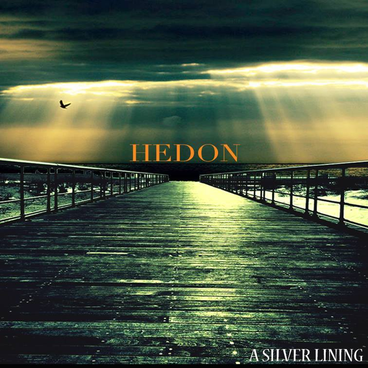 Hedon - A Silver Lining [EP] (2016)