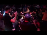 Концерт и интервью Voodoo Glow Skulls (USA) by Teen's Voice