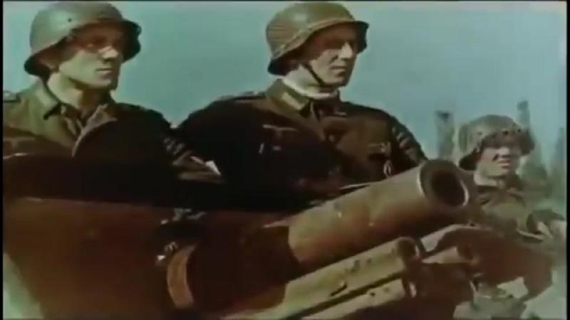 Одер, март 1945