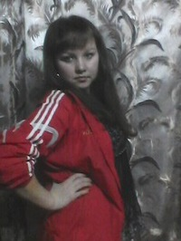 Ника Матвеева, 11 ноября , Ухолово, id209175715