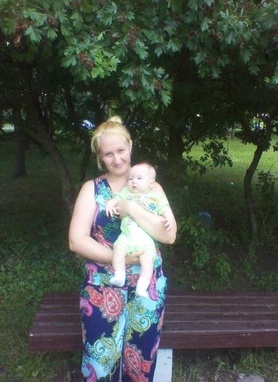Kristinka Ivanovna, 22 октября 1992, Минск, id143020317
