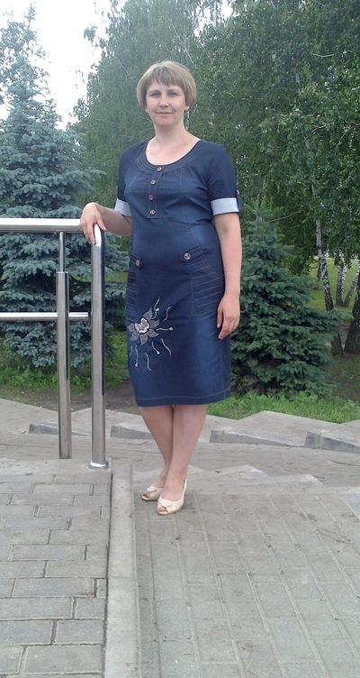Кудрина Екатерина, 19 августа 1978, Астрахань, id216819025