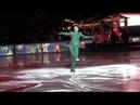 Johnny Weir - Santa Baby - Bryant Park Tree Lighting Skate-tacular 2018 - New York City