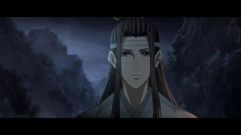 Мо dao zu shi клип магистр дьявольского культа