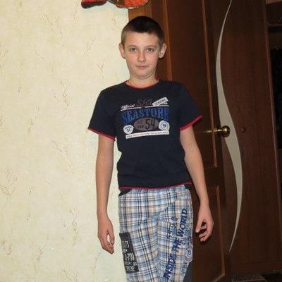 Богдан Линка, 3 июля , Ирпень, id180676627
