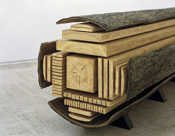 Как используется дерево