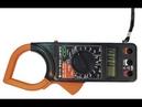 Токоизмерительные клещи Как ими пользоваться Как измерить ток клещами