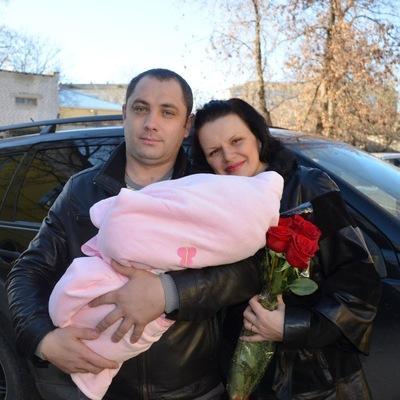 Елена Колькина, 23 апреля 1982, Севск, id110367854
