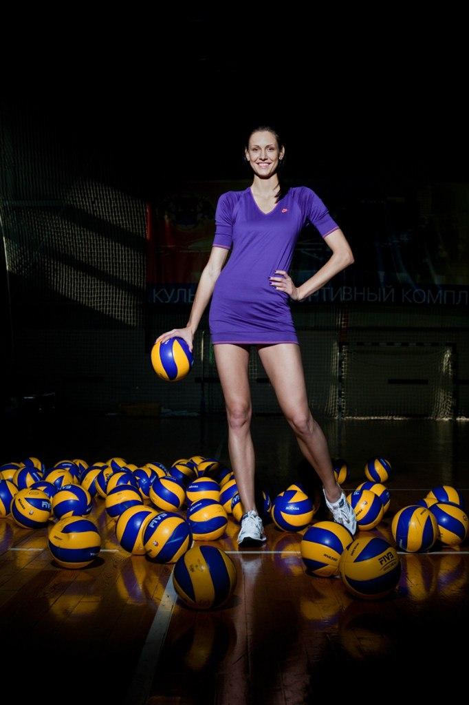 волейбол гончарова фото