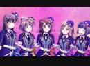 BanG Dream! 2 | Ура мечте! 2 - превью опенинга.