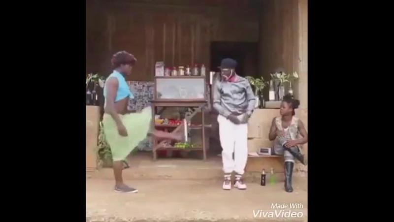 SHEEDI FUNNY DANCE FairLovely song