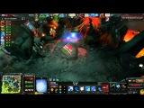 LGD vs Fnatic, Game 2, D2L S4, 07.01.2014