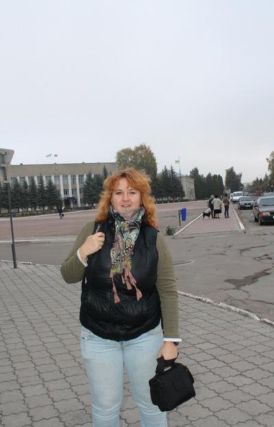 Доля Диденко, 17 октября 1983, Хмельницкий, id851354