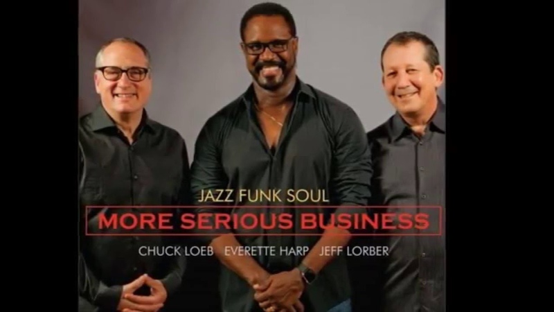 JAZZ FUNK SOUL | Our Thing