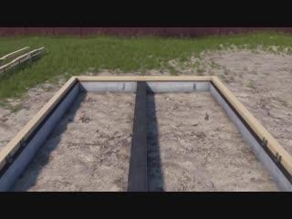 Технология утепления деревянного пола - Заметки строителя