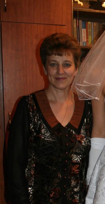 Зинаида Антошкина, 26 мая 1956, Мелеуз, id214377860