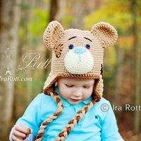 5eaa0002f01c ВЯЗАНЫЕ ШАПОЧКИ (Оригинальные детские шапочки) | ВКонтакте
