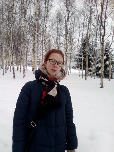 Маргарита Кондукова