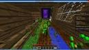 выживание в майнкрафте сервер zemlecraft часть 1