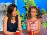 Екатерина Соколова и Софья Хилькова - Доброе утро - Первый канал