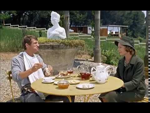 Двойной поворот ключа! (детектив-1959г.) Жан-Поль Бельмондо.