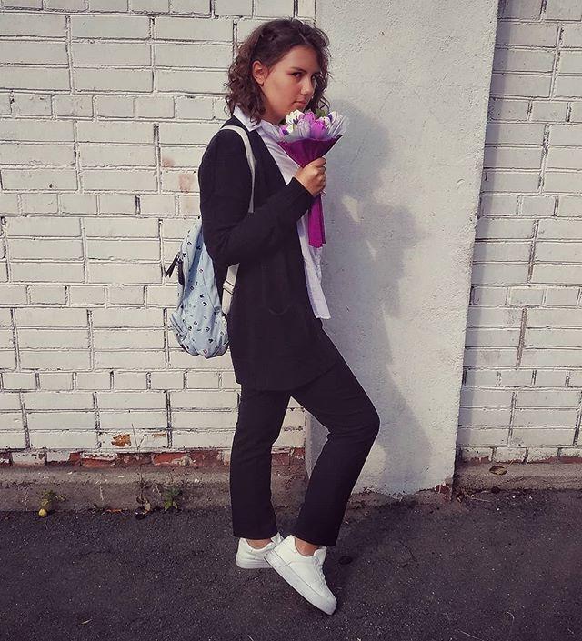 Анна Липчанская   Москва