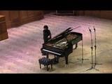 Шуман Лист Посвящение, S. 566, исп. Элисо Вирсаладзе (фортепиано).