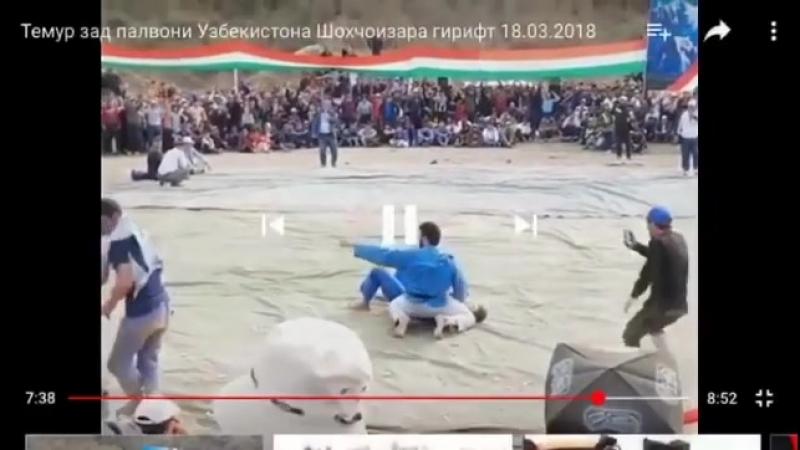 Район. ЁВОН..mp4