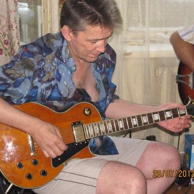 Аркадий Раухваргер, 28 июля , Москва, id190489706