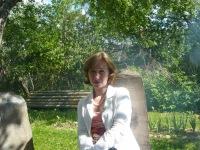 Ольга Старостина, 29 августа , Егорьевск, id174652160