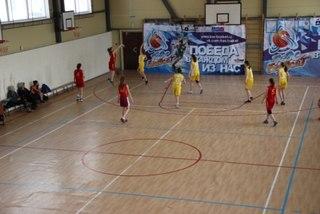 Фото отчет 6 день ШБЛ дивизион Хабаровск