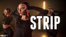 LITTLE MIX - STRIP - DANCE CHOREOGRAPHY BY JOJO GOMEZ Ft. Bailey Sok |