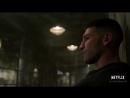 Каратель 1 сезон Русский трейлер 2 2017 Marvel's The Punisher Official Trailer