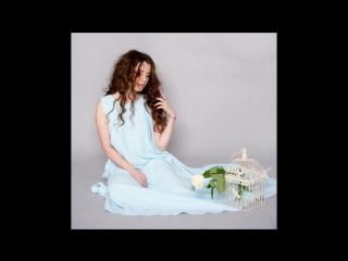 Христина Соловій - Тече вода каламутна (альбом Жива вода)