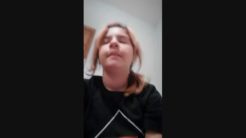 Ангелина Лай - Live