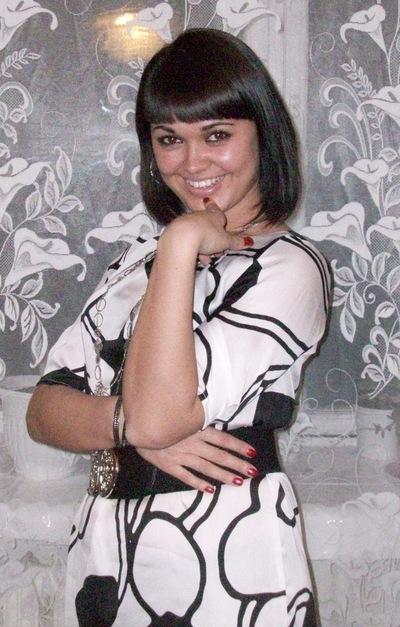 Снежана Тронина, 29 сентября 1990, Ижевск, id21479629