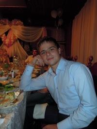 Андрей Скорюкин, 2 июня 1990, Нижний Новгород, id8420073