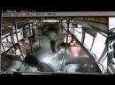 Bus Passenger´s Mobile Phone Battery Explodes in hands, China | Bursts into Flames in Woman´s Face